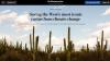 Washington Post article about Saguaro
